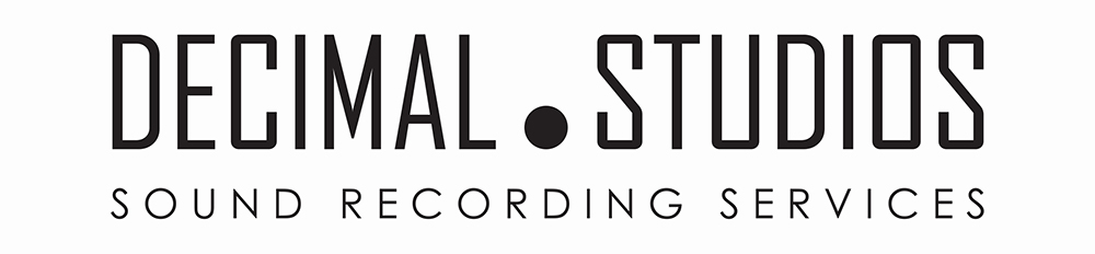 Decimal Recording Studios | Hampton, London