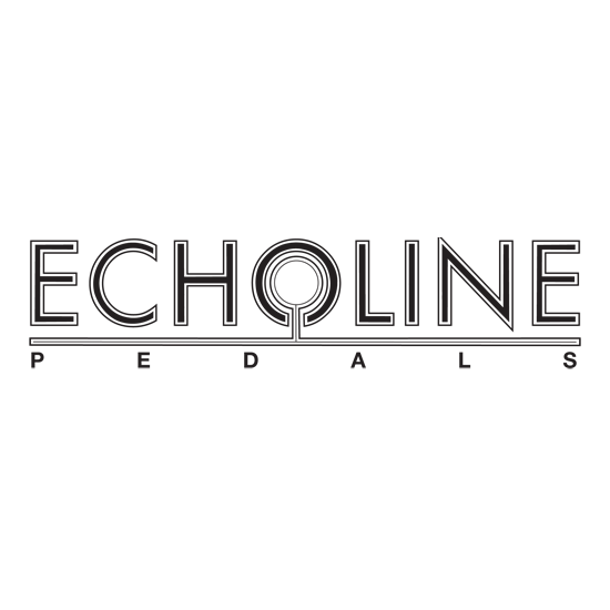 Echoline Pedals     www.echolinepedals.com    Echoline is a small team offering finest quality products made by hand in England, using only the best components available.