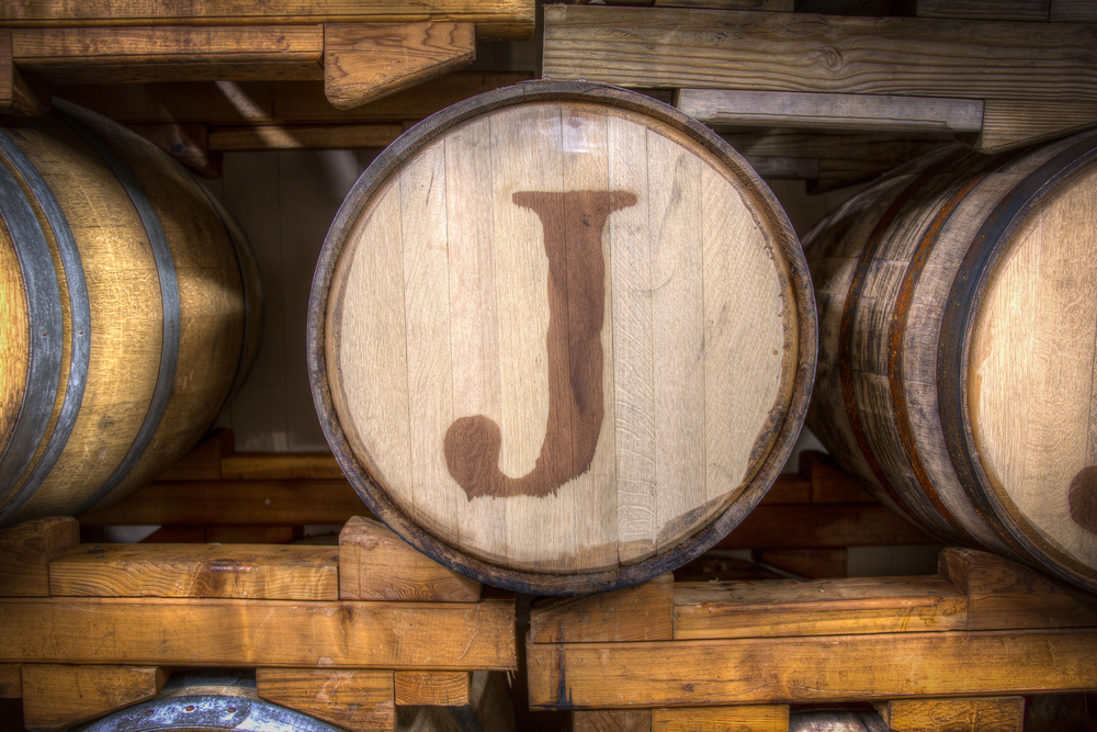 Jimmy's Texas Bourbon Barrel at Kiepersol   ©   2015 KIEPERSOL ENTERPRISES
