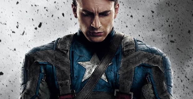 Avengers Capt America Project Management
