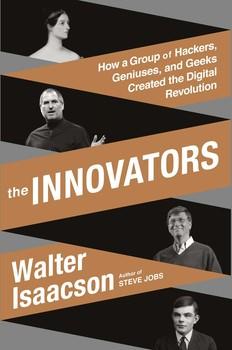 Innovators Walter Isaacson