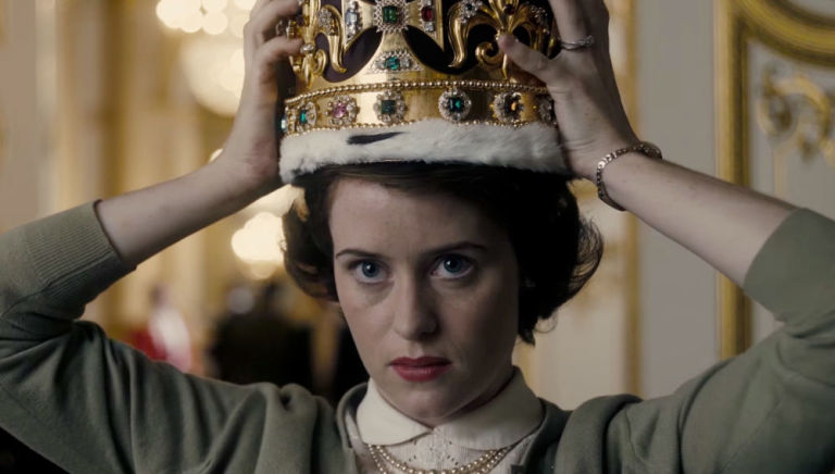 (Also watch The Crown from Netflix. Fantastic show.)