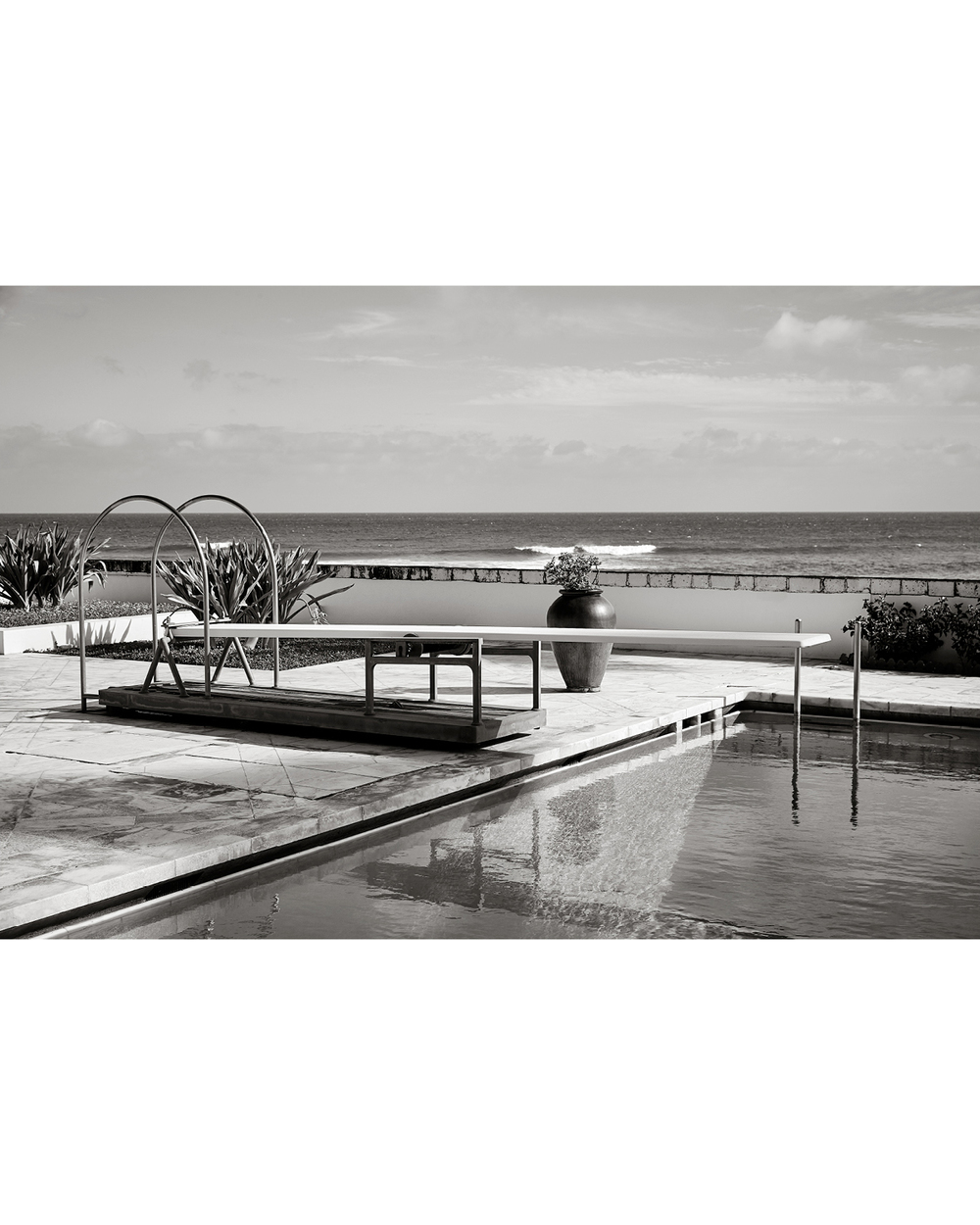SWIMMING POOL AT SHANGRI LA