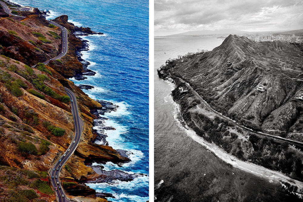 """DOORS-OFF"" HELICOPTER RIDE"