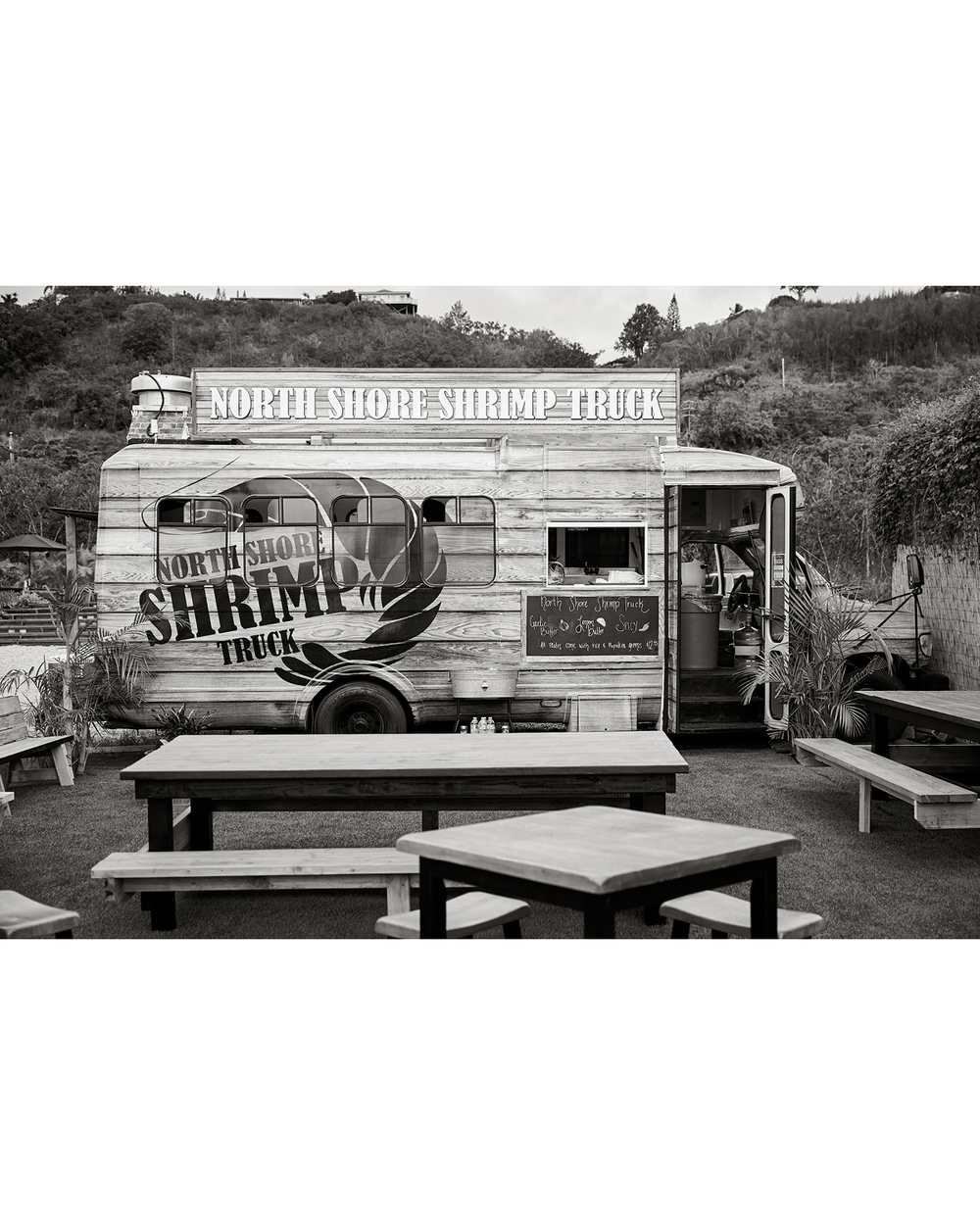 SHARKS COVE FOOD TRUCKS