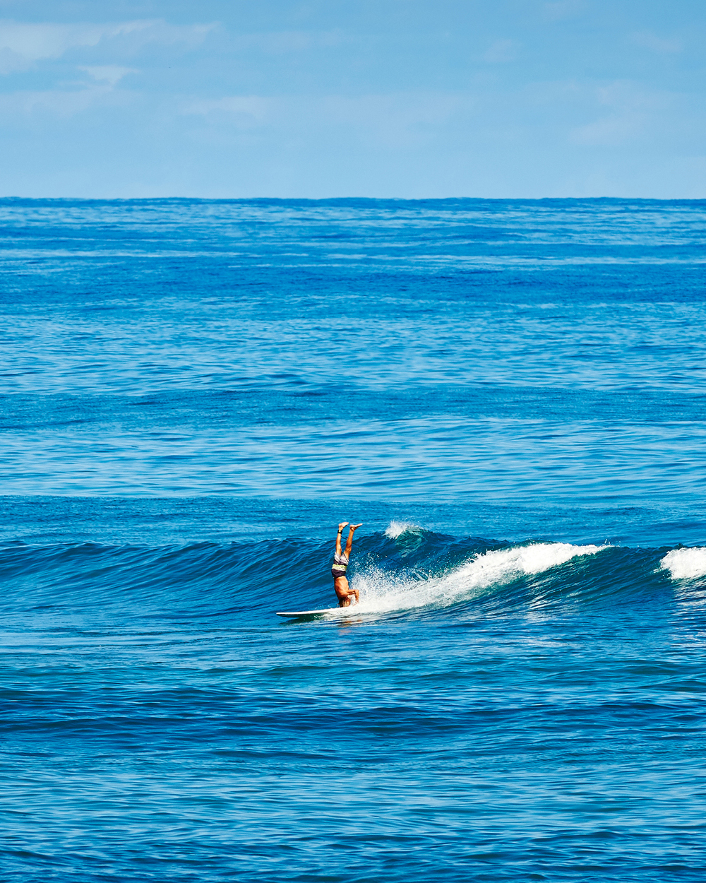 SUMMER FUN AT BANZAI PIPELINE