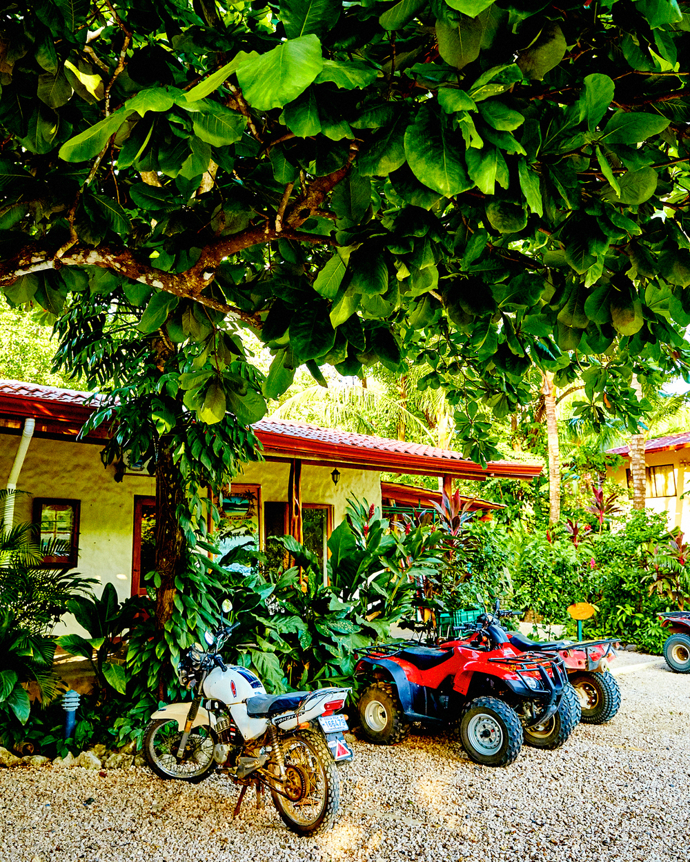 FOUR WHEELER ATV RENTALS AT MOST HOTELS