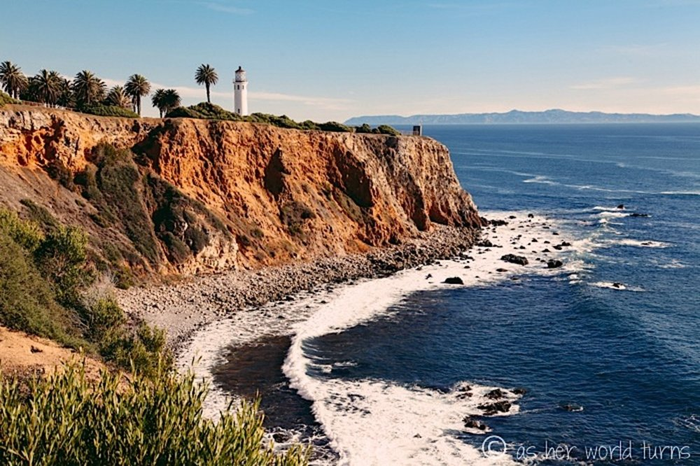 The beaches and coast of ranchos palos verdes estates are some of the most gorgeous in the world
