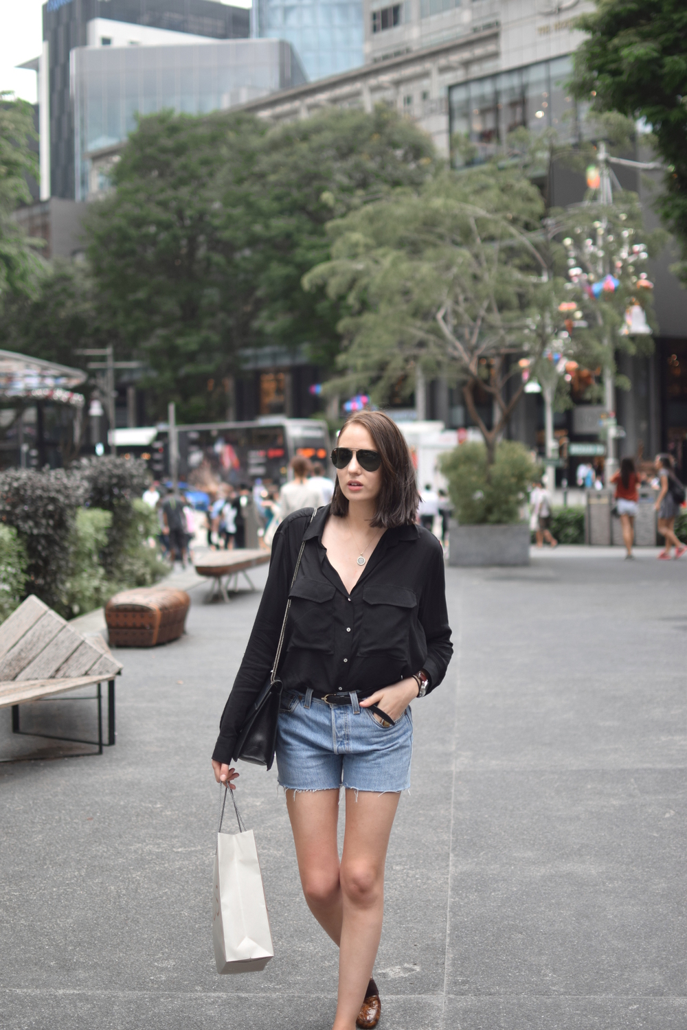 what to wear i singapore