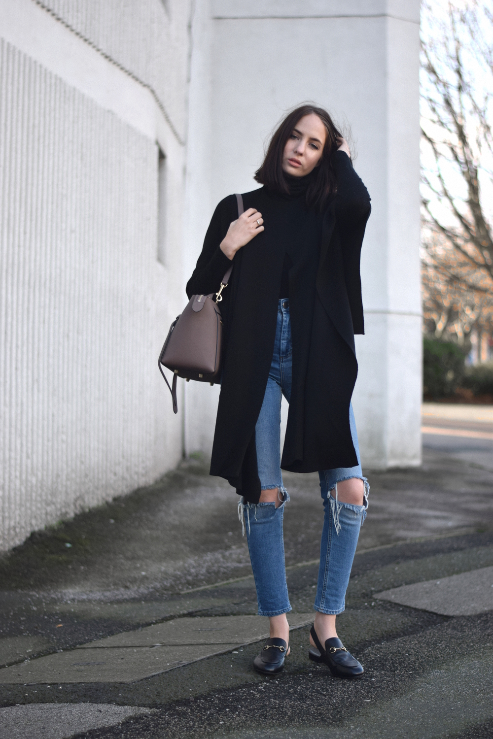 Asos farleigh jeans UK fashion blogger