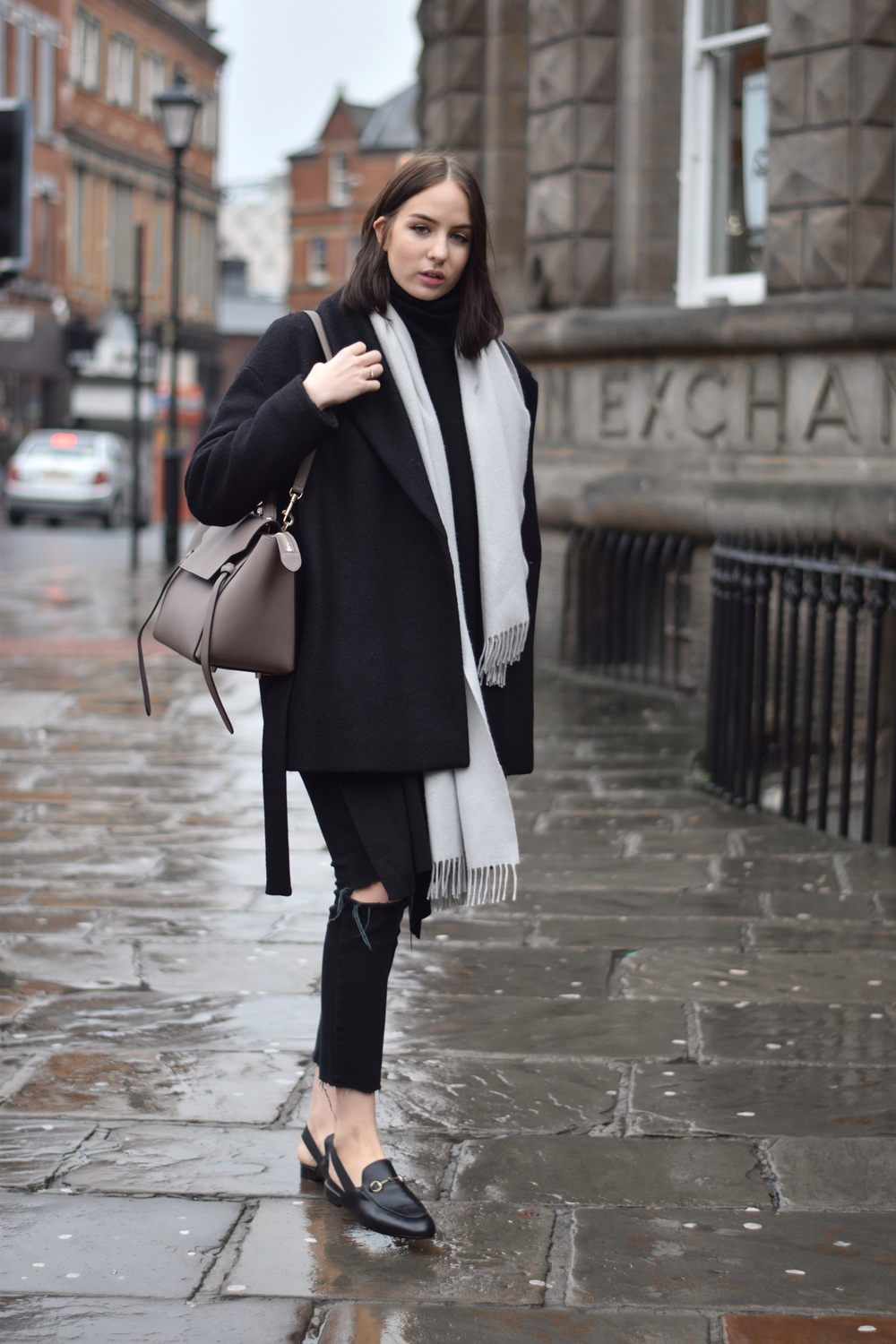 Shot From The Street UK Fashion Blogger
