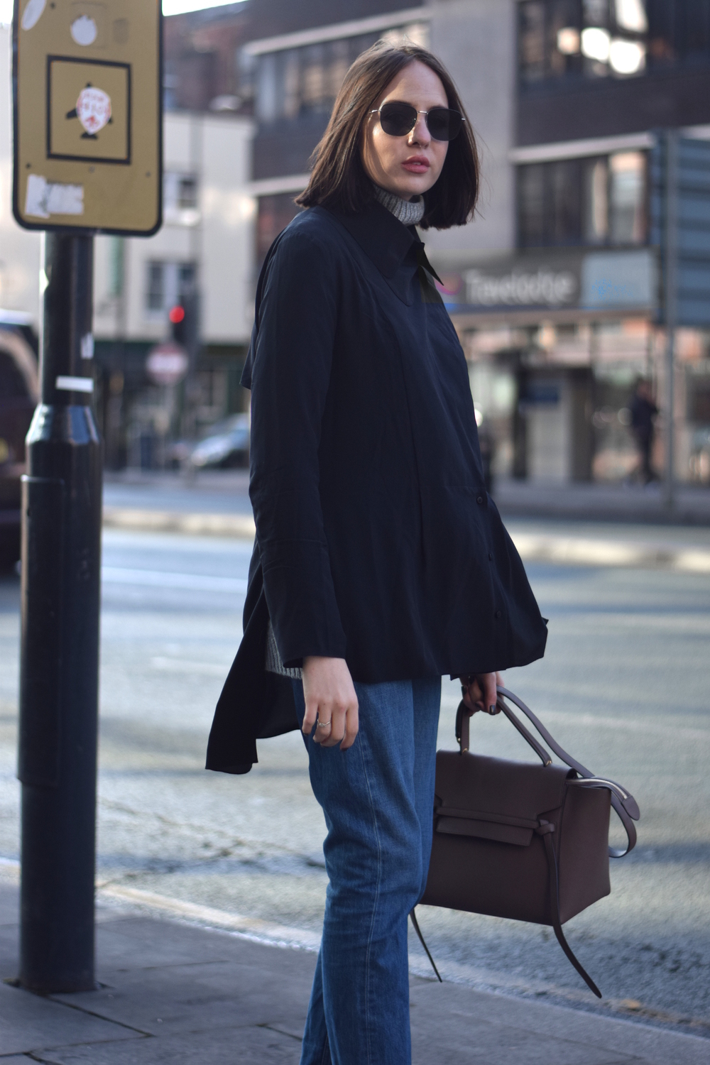 Minimal UK Fashion Blog