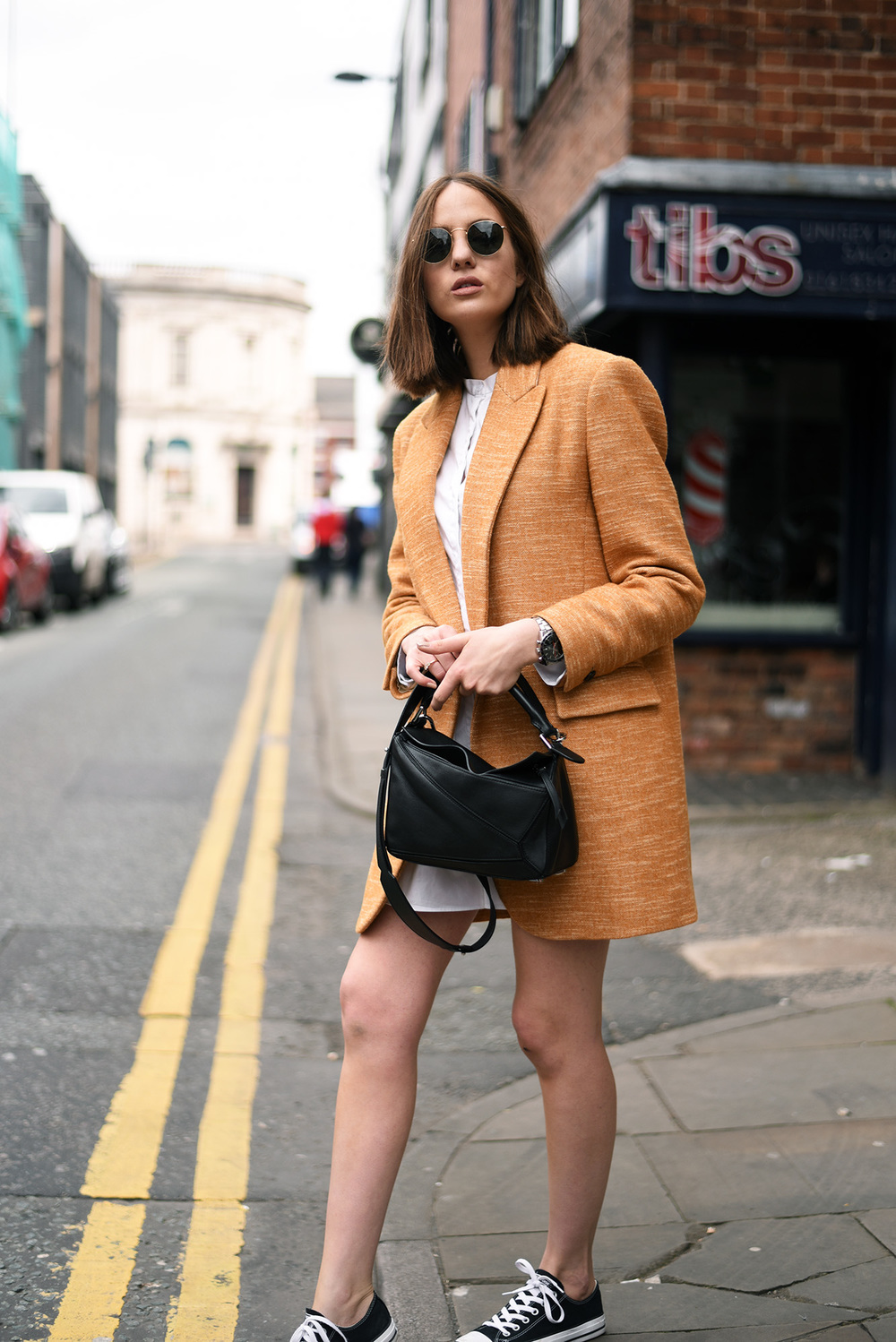 Shot From The Street UK Fashion Blog