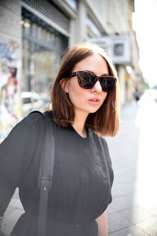 Quay Sunglasses Fashion Blogger