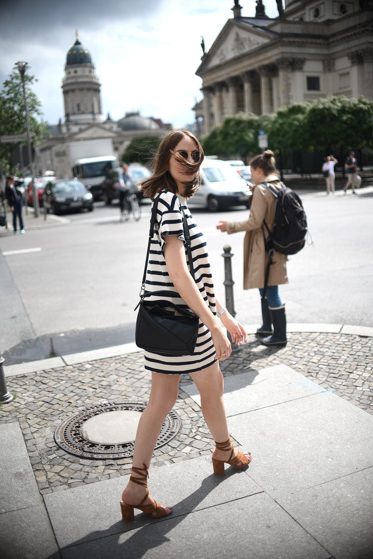 Zalando Fashion Blogger