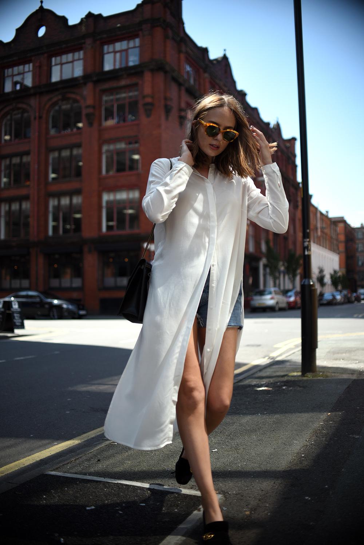 Minimal UK Fashion Blog