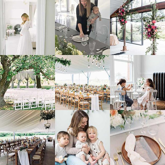 Thankful for a successful (and busy!) 2018. Looking forward to the year ahead - we can't wait to share all of the exciting things we have in store. 🎉 enjoy your celebrations tonight, friends!  #weddingplanner #wedding #niagaraweddings #niagaraweddingplanner #momboss #newyear #2018 #celebrate #bestnine