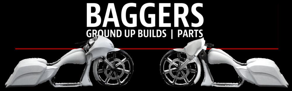 Superior BAGGER PARTS