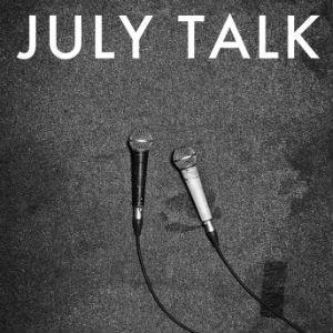 July Talk - s/t