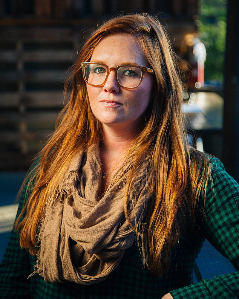 Jessica Zerbe