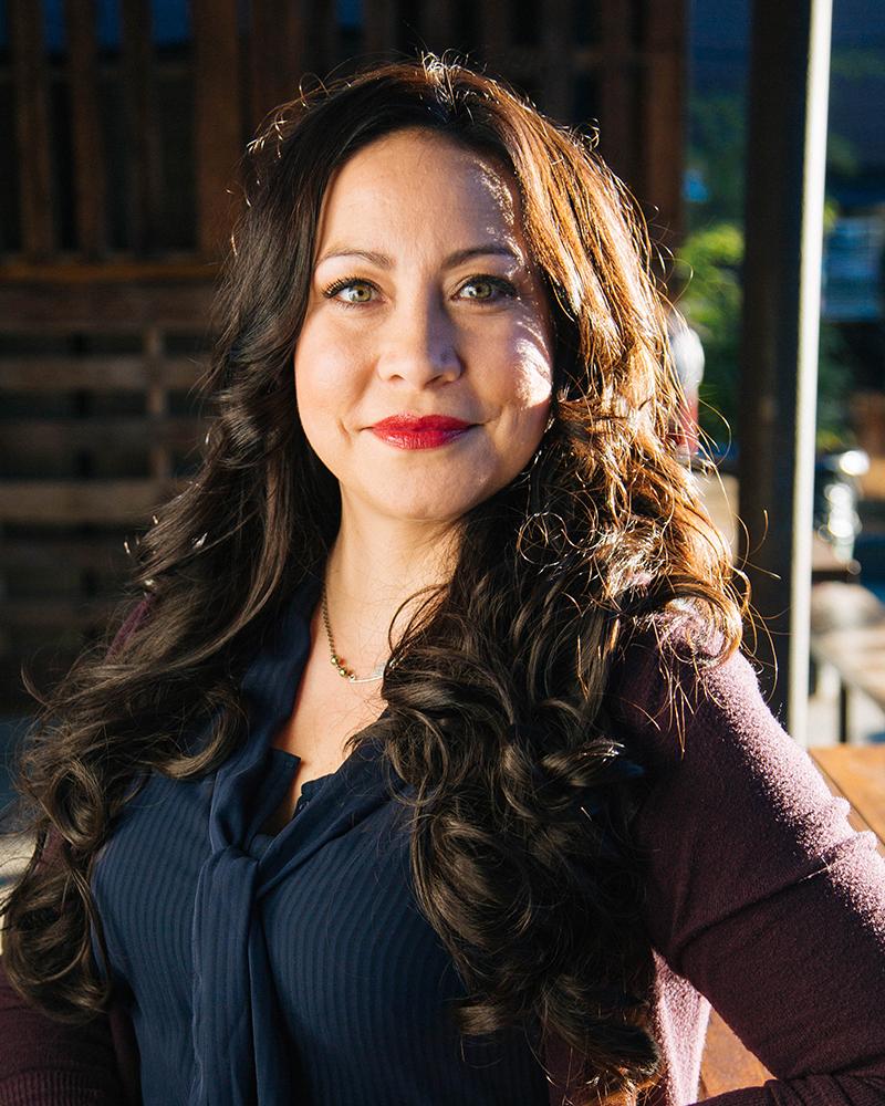 Diana Leilani Fonner