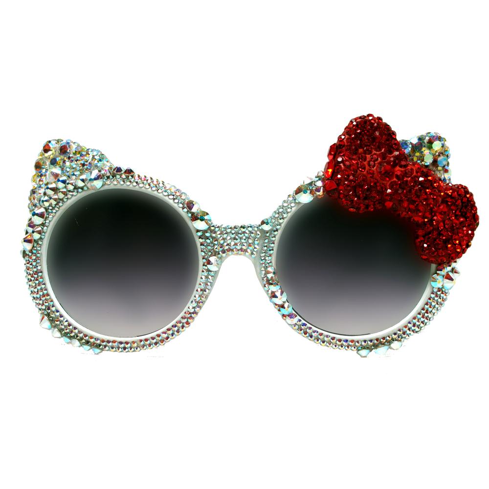 A-Morir Hello Kitty Swarovski Eyewear.jpg