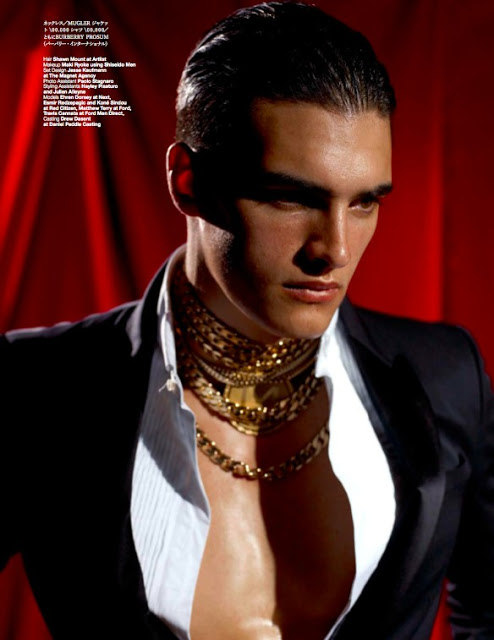 Vogue Hommes Japan Mugler 4.jpg