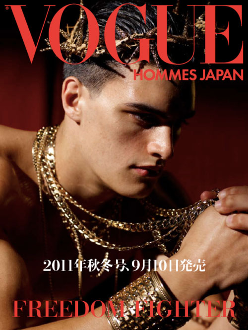 Vogue Hommes Japan Mugler.jpg