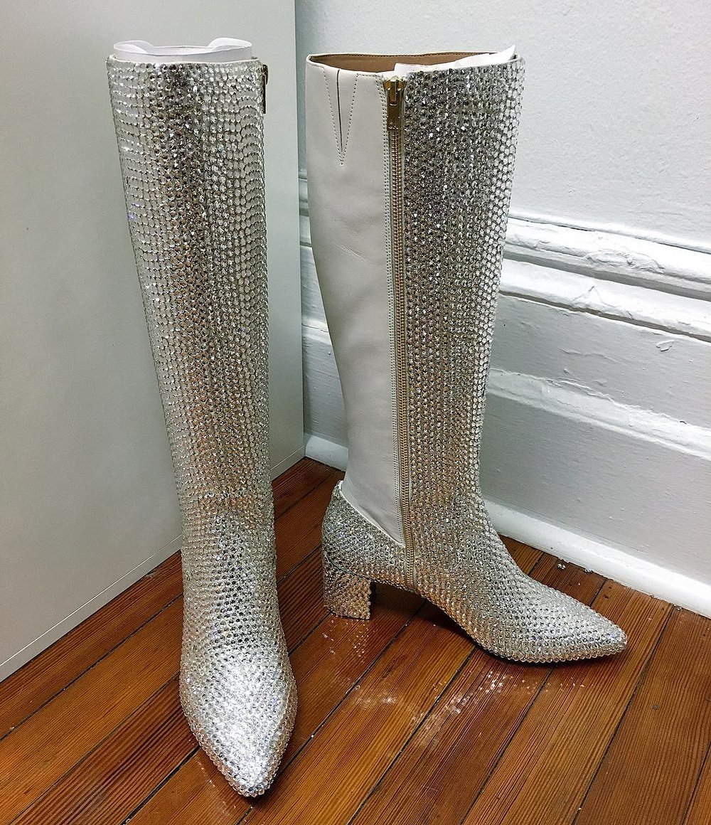 lady Gaga Boots Dive Bar Tour Product Shot.jpg