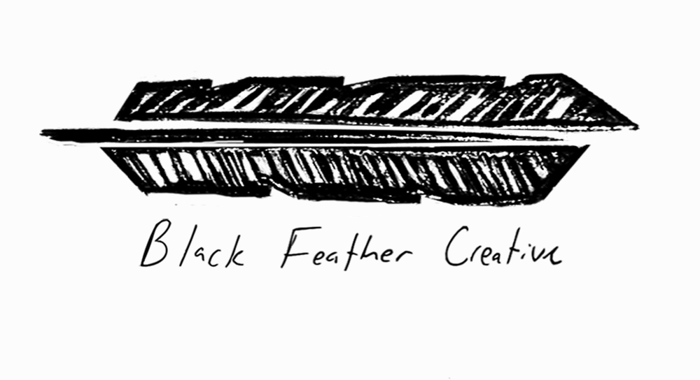 Black Feather Creative