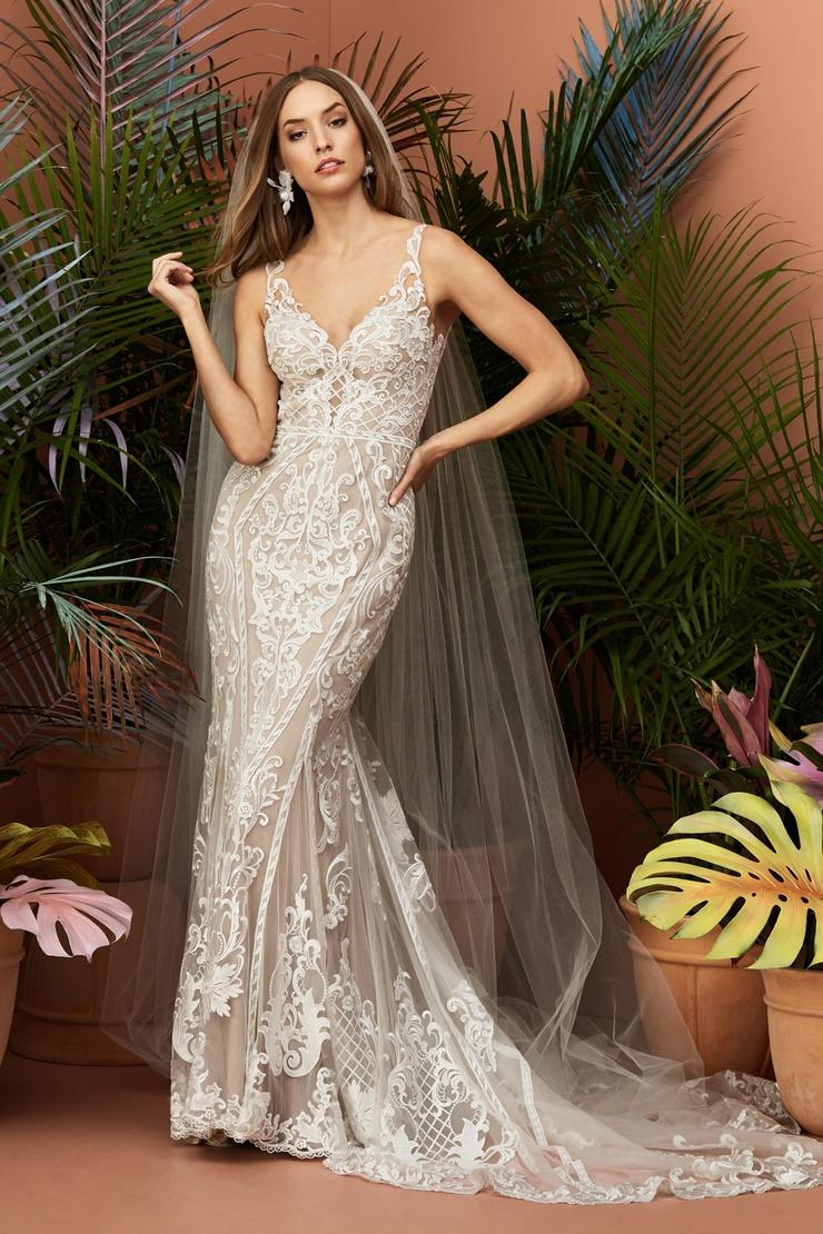 ca99ec4eb4ff Wedding Gowns — Jean s Bridal Charleston