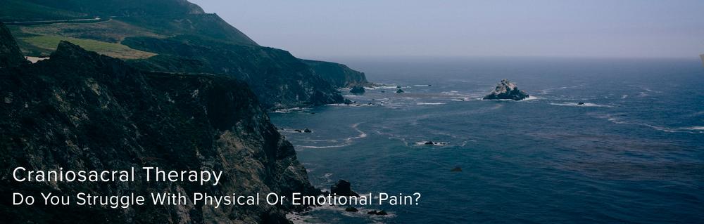 Craniosacral Therapy - Lynn Carroll - Delray Beach, FL