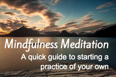 Mindfulness Meditation - Lynn Carroll - Delray Beach, FL