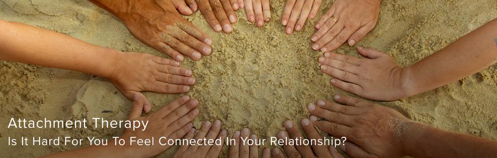 Attachment Therapy - Lynn Carroll - Delray Beach, FL
