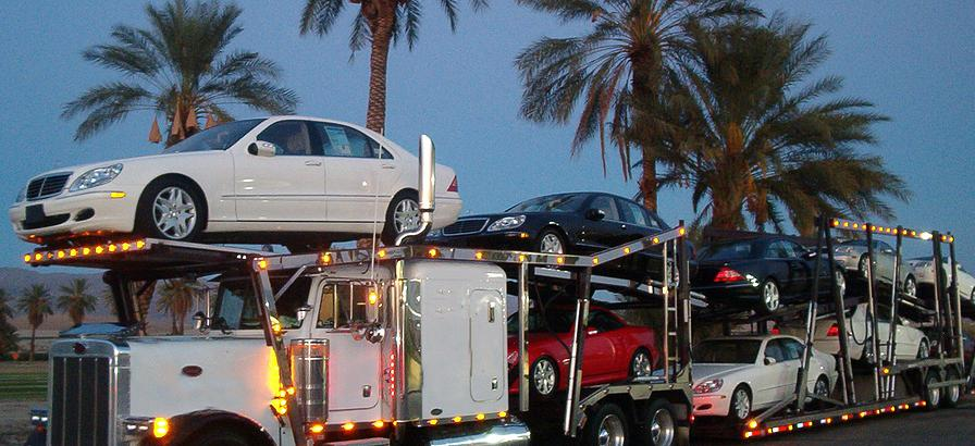 Since  Weve Worked With The Best In The Business Transporting From Dealerships Auctions Race Day Events And Private Homes