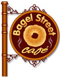 The Bagel Street Cafe 4101-A Dublin Blvd. Dublin, CA 94568 (925) 829-5758