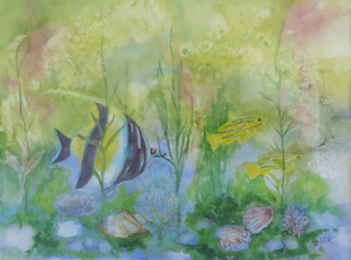 Fish by Judy Rice