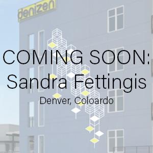 Sandra fettingis, Moving right along