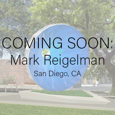 Mark Reigelman,  Blue Skies