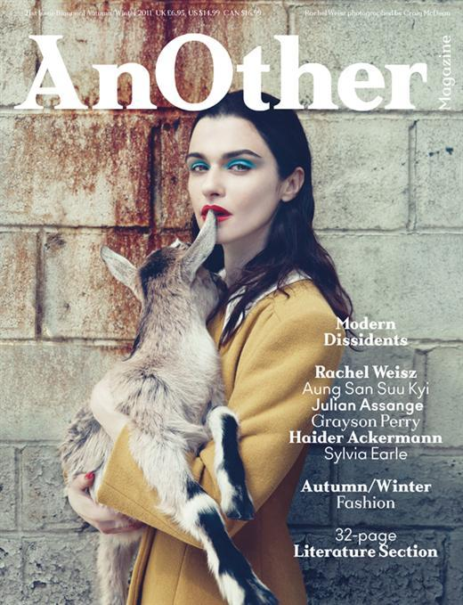 Issue 21: Autumn / Winter 2011