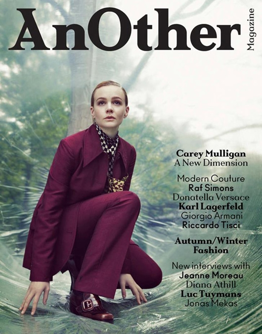 Issue 23: Autumn / Winter 2012