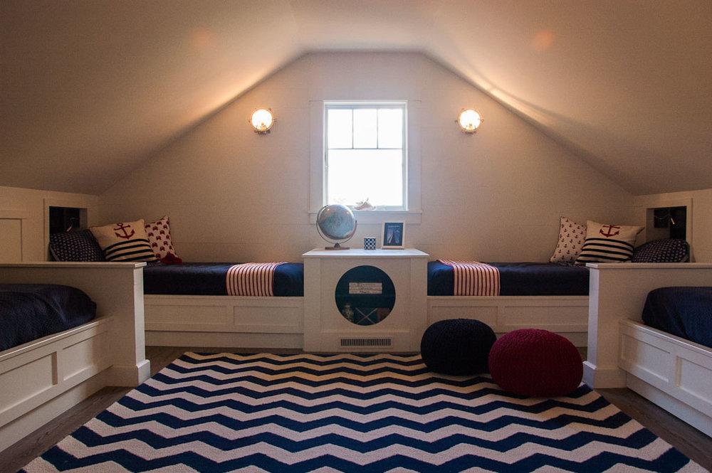 Emily Mattei - E4 Interior Design http://www.e4interiordesign.com/