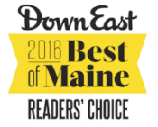 KW Architect PC is proud to win the Reader's Choice award from  Downeast Magazine  for the second year in a row!