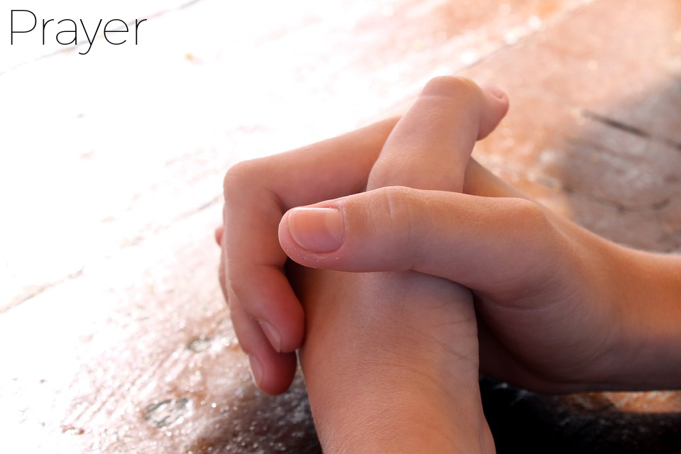 Prayer  Here at Cornerstone, we believe that  Prayer is Essential , it's who we are! If you are in need of prayer, let us know! We would love to pray for you.