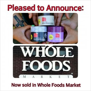 WholeFoods Announcement