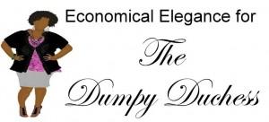 Dumpy Duchess
