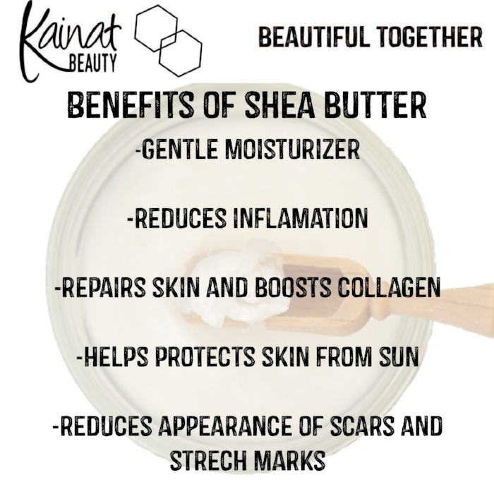 shea butter, benefits of shea butter, shea butter good for skin, shea for hair
