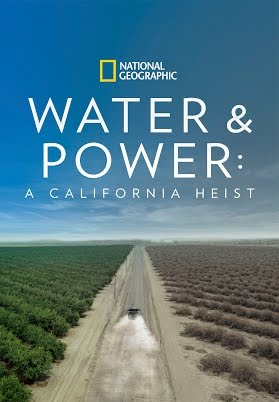 "Water and Power: A California Heist (2017) - Everybody knows water is the new oil, but this documentary is all about educating viewers on how the water crisis in California started and how it still affects the state today. All of the harsh politics surrounding water in California are laid out, along with extreme facts such as ""it takes 1 gallon of water to produce a single almond."" The other part of this film shows how local residents struggle to take care of themselves and joking that their tap water is"