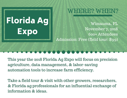 Credit:  Florida Ag Expo