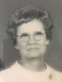 My Great Grandma, Rosa Woltman